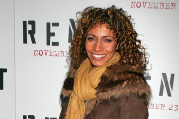 michelle hurd law and order