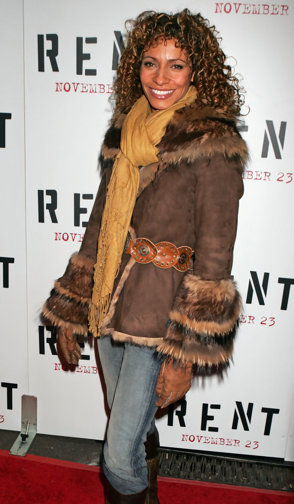 Michelle hurd photos photos rent new york city for Rent new york city