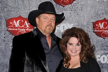 Rhonda Forlaw American Country Awards 2012