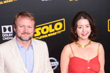 Rian Johnson Premiere Of Disney Pictures and Lucasfilm's 'Solo: A Star Wars Story'