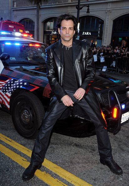 Richard Grieco Pictures - Stars at the '21 Jump Street ...