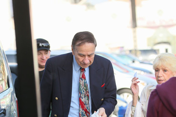 Richard M. Sherman Celebs at 'Jimmy Kimmel Live'