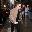 Richard Madden Olivia Wilde Steps Out In NYC