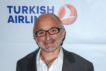 Rick Howland Celebrities Attend the Face Forward 6th Annual Gala
