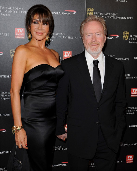 biography of ridley scott essay Bowden also worked on the screenplay for black hawk down, a film adaptation  of the book, directed by ridley scott bowden is also the author of the.