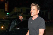 Rob Lowe Photos Photo