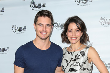 Robbie Amell The 2016 Fluffball Event Is Held at The Little Door