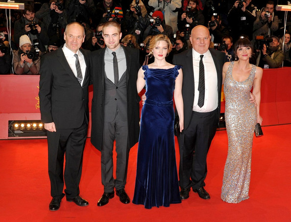 'Bel Ami' Premieres in Berlin