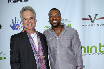 Roger Cross 2nd Annual The Peace Fund Celebrity Poker Tournament