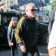 Roger Taylor Roger Taylor Seen In NYC
