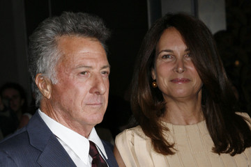 Dustin Hoffman Lisa Hoffman Roman Wanted and Desired in NY
