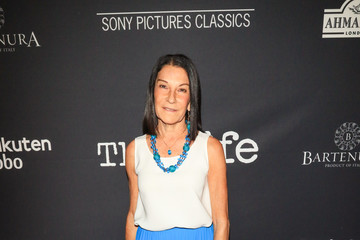 Rosalie Swedlin Sony Pictures Classics' Los Angeles Premiere Of 'The Wife'