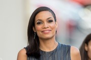 Rosario Dawson on 'Kimmel'