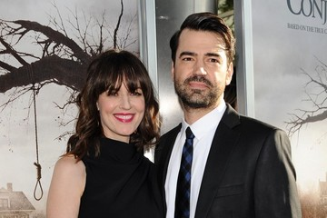 Rosemarie Dewitt 'The Conjuring' Premieres in Los Angeles