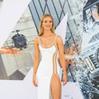Rosie Huntington-Whiteley Premiere Of Universal Pictures' 'Fast & Furious Presents: Hobbs And Shaw'