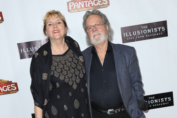 Russ Tamblyn Premiere of 'The Illusionists - Live From Broadway' at the Pantages Theatre