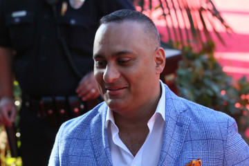 Russell Peters Premiere of Disney's 'The Jungle Book'