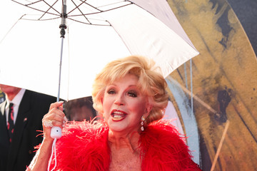 Ruta Lee 2018 TCM Classic Film Festival - Opening Night Gala - 50th Anniversary World Premiere Restoration of 'The Producers'