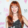 Ruth Connell Premiere of Vision Films' 'For The Love Of George'