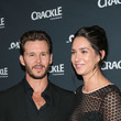Ryan Kwanten 'The Oath' Premiere At Sony Theatre In Culver City