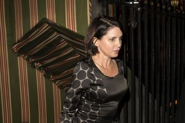 Sadie Frost Celebs at Annabel's