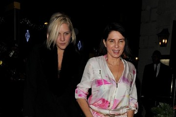 Sadie Frost Celebs at the Love Magazine Christmas Party — Part 3