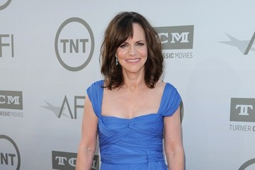 Sally Field Arrivals at the AFI Life Achievement Award