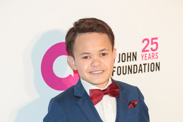 Sam Humphrey 26th Annual Elton John AIDS Foundation's Academy Awards Viewing Party