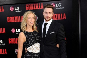 Sam Taylor-Wood 'Godzilla' Premieres in LA