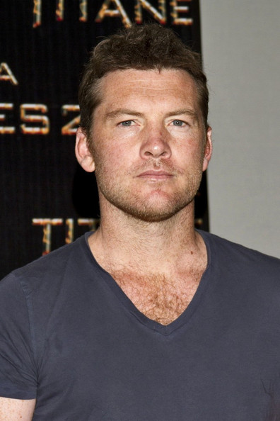 sam worthington photos photos wrath of the titans premiere in