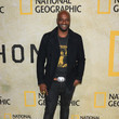 Sammi Rotibi Premiere of National Geographic's 'The Long Road Home'