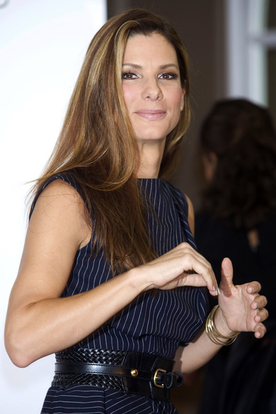 Sandra Bullock Photos Photos The Proposal In Madrid Zimbio