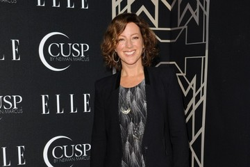 Sarah Mclachlan ELLE's 5th Annual Women in Music