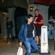 Sarah Silverman Sarah Silverman Is Seen At Craig's Restaurant In West Hollywood