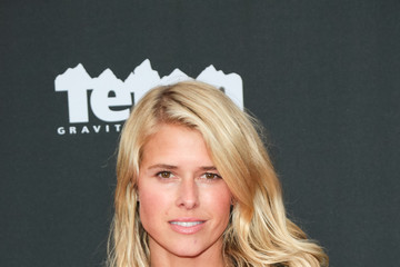 Sarah Wright Teton Gravity Research's 'Andy Iron's Kissed By God' World Premiere
