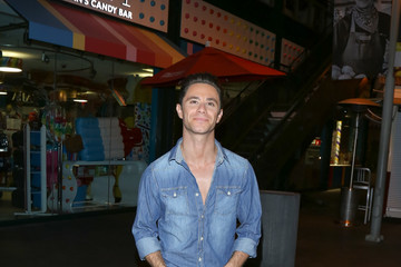 Sasha Farber Celebrity Sightings at 'Dancing With Stars' After Party