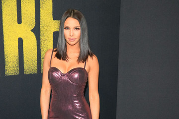Scheana Shay Premiere of Universal Pictures' 'Pitch Perfect 3'