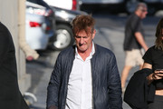 Sean Penn Photos Photo