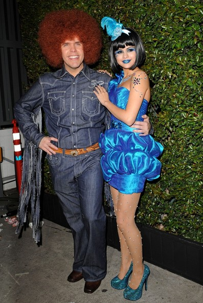 Selena Gomez Perez Hilton's Blue Ball Birthday Celebration.Siren Studios, Hollywood, CA.March 26, 2011.