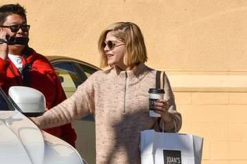 Selma Blair Selma Blair In Los Angeles