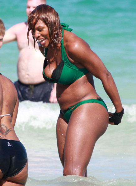 Serena Williams Espn - image 10