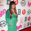 Shanice T-Boz Unplugged At Avalon In Hollywood