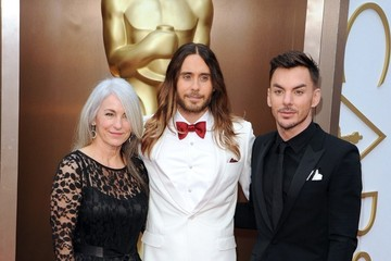 Shannon Leto Arrivals at the 86th Annual Academy Awards