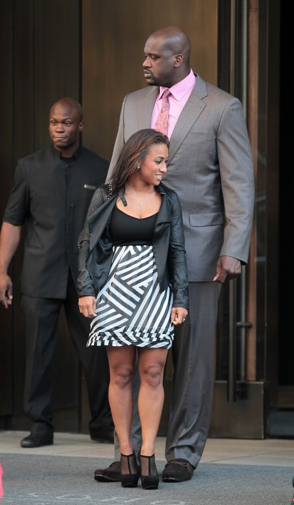 hoopz and shaq relationship marketing