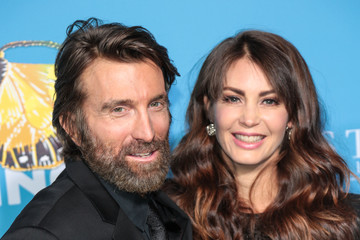 Sharlto Copley Premiere Of Amazon Studios And STX Films' 'Gringo'