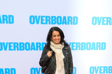 Shaula Vega Premiere Of Lionsgate And Pantelion Film's 'Overboard'