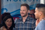 Shawn Ashmore Comic-Con