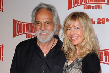 "Shelby Chong ""Hoodwinked Too"" World Premiere"