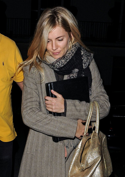 Sienna Miller Sienna Miller leaves rehearsals for 'Flare Path' at the ...
