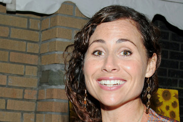 Minnie Driver Premiere of 'Everything is Illuminated'